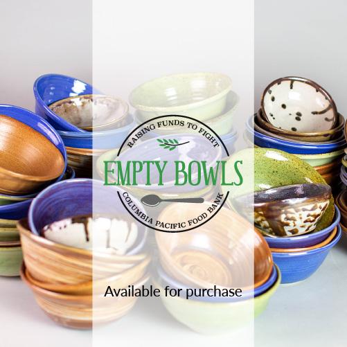 Empty Bowls – Online