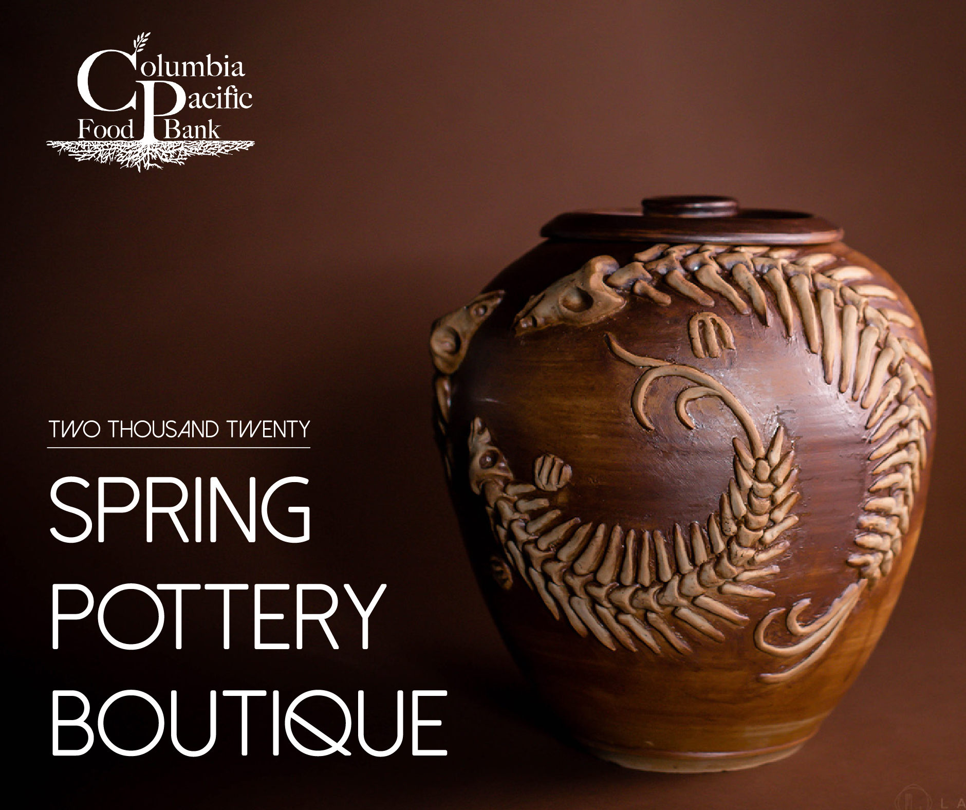 spring pottery boutique 2020